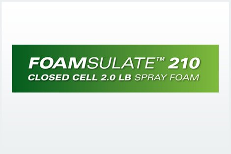 Foamsulate 210 (Closed Cell)