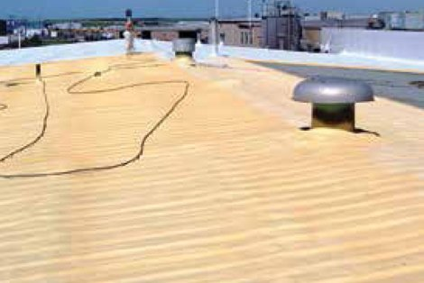 Premiseal 2.8# Roof Foam