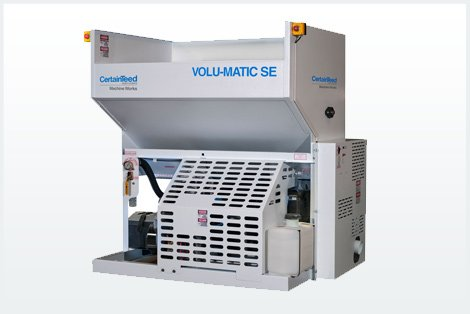 certainteed machine works
