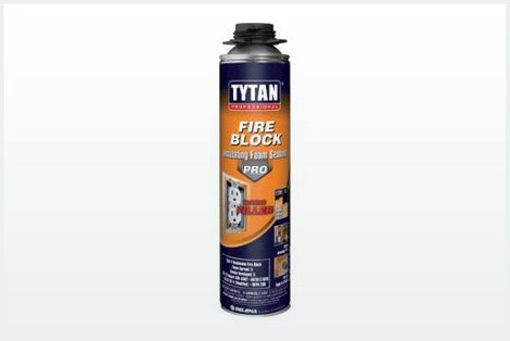 Tytan Fire Foam
