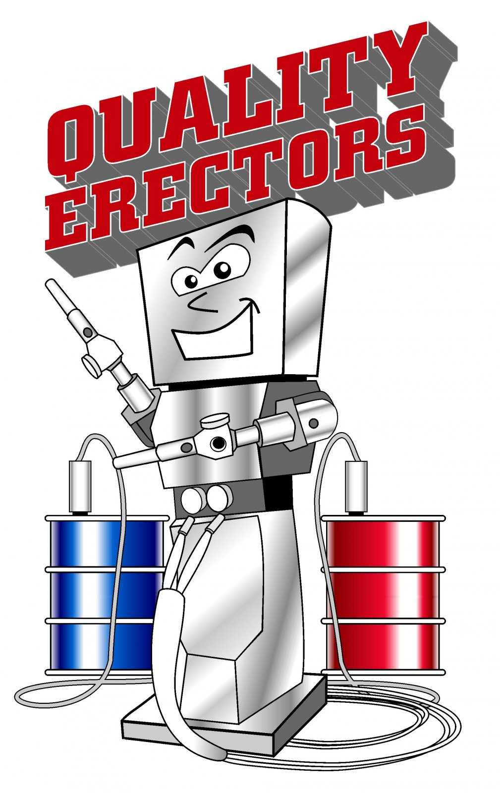 Quality Erectors, Inc.