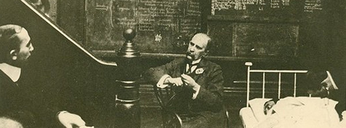 william osler a way of life essay The way of life that i preach is a habit to be acquired gradually by long and steady  how to write the perfect college application essay  by sir william osler.