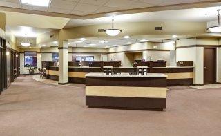 Eastwood Bank