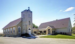 St. Bridgets