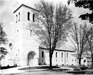 Trinity Lutheran