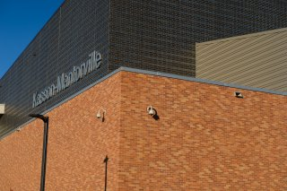 The Kasson Mantorville School added and renovated over 160,000 SF of new and beautiful space. The result offers the students and staff new spaces including a gymnasium, commons area, auditorium, and main entrance.