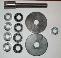 BPG 1300 Spindle Extender Kit