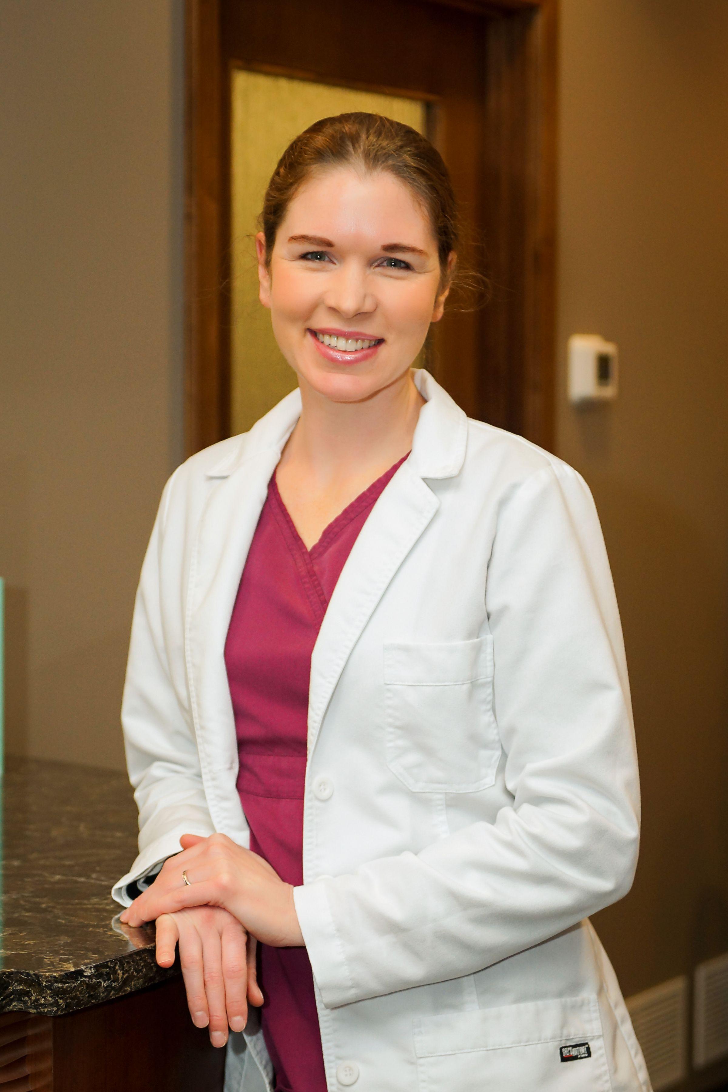 Dr. Heidi Torgerson  - Byron Dental Group