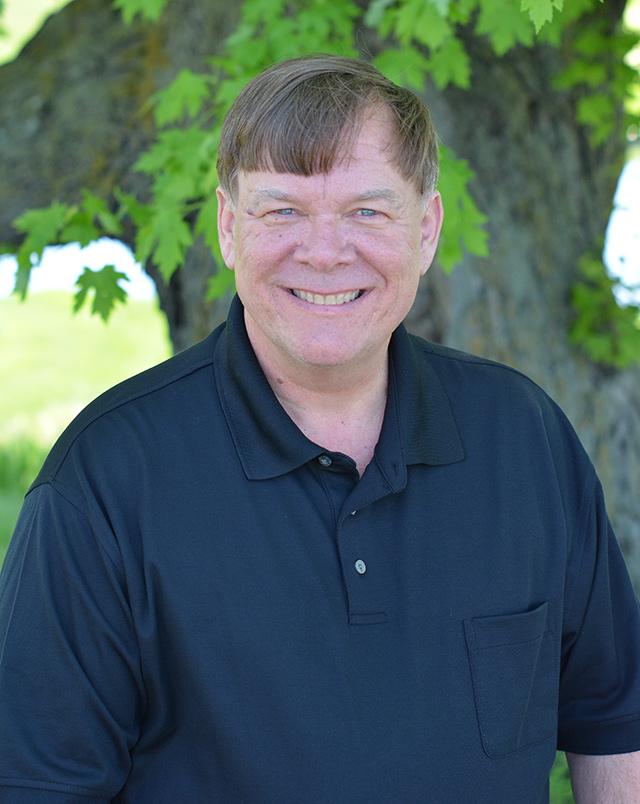 Dr. Doug Trebtoske - Byron Dental Group