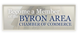 Become a Member of the Byron Area Chamber of Commerce