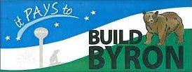 City of Byron
