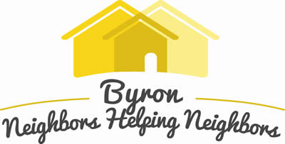 Byron Neighbors Helping Neighbors