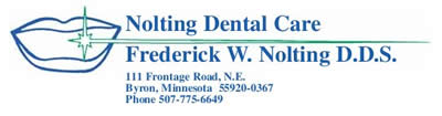 Nolting Dental Care