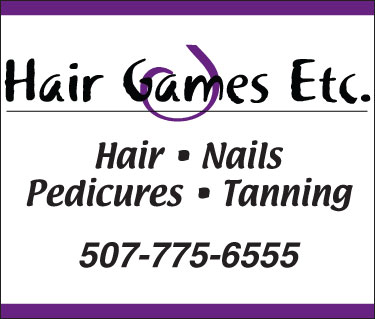 Hair Games
