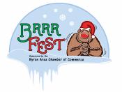 Brrr Fest Logo