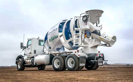 Con-Tech Mixers - BridgeKing - Extreme Duty