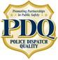 Police Dispach Quality Award