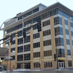 H3 Building in Rochester, MN