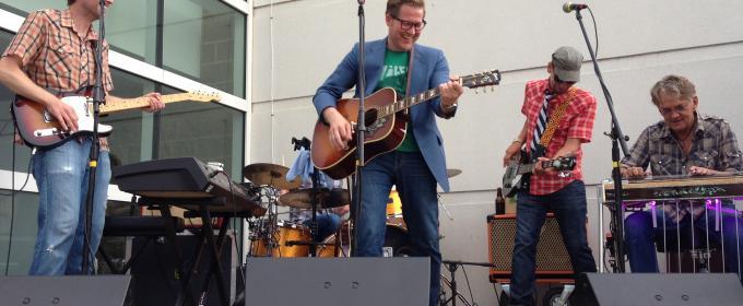 Rochesterfest Band