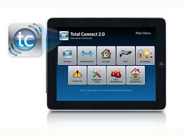 Honeywell Total Connect 2.0 image