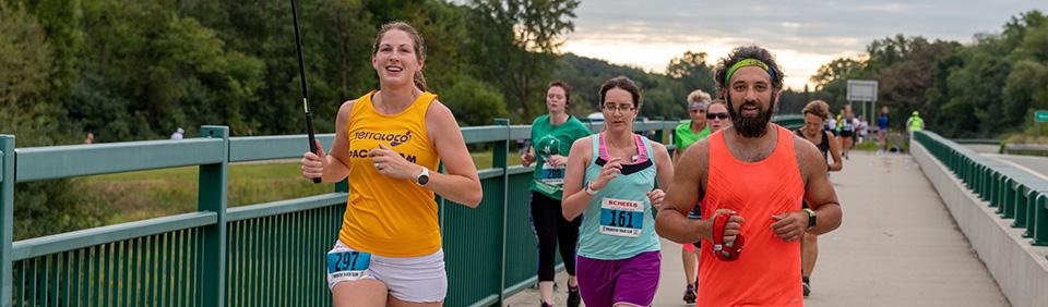 Mayo Clinic Healthy Human Weekend - Half Marathon