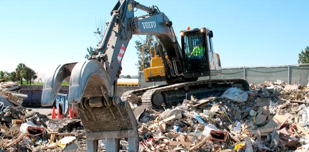 Volvo: Waste Handlers