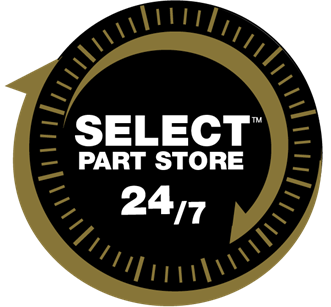 Select Parts Store