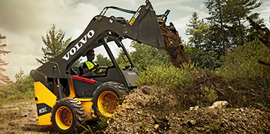 Volvo Construction Equipment | Smart Works | Loaders | Haulers