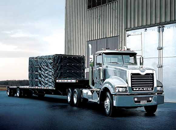 Trucks Inventory