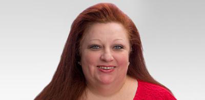 Andrea Sykes