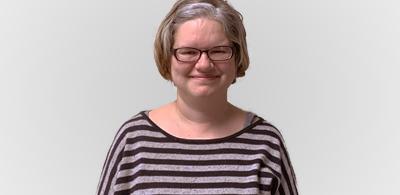 Angela Cisewski