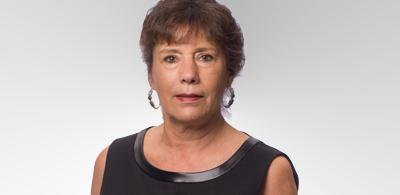 Marsha Bonin