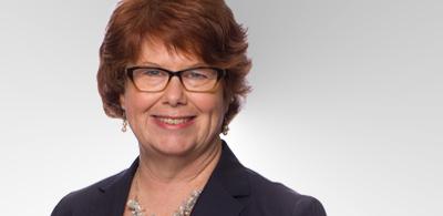 Jill Frieders