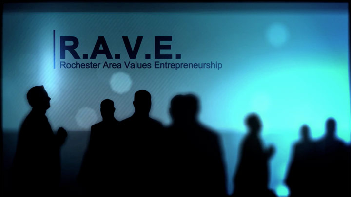 RAVE – Rochester Area Values Entrepreneurship 2014 video