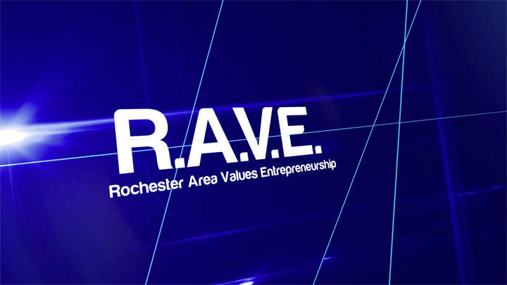 RAVE – Rochester Area Values Entrepreneurship 2015 video