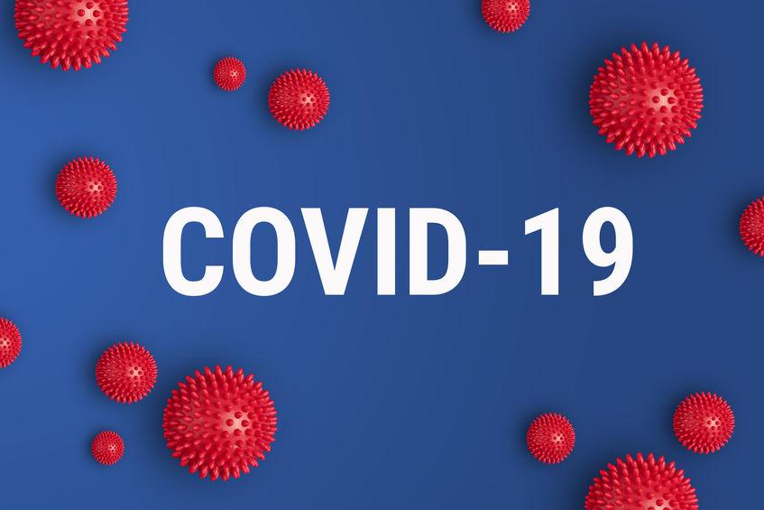 CONVID-19
