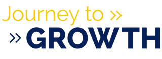 Journey to Growth - Logo