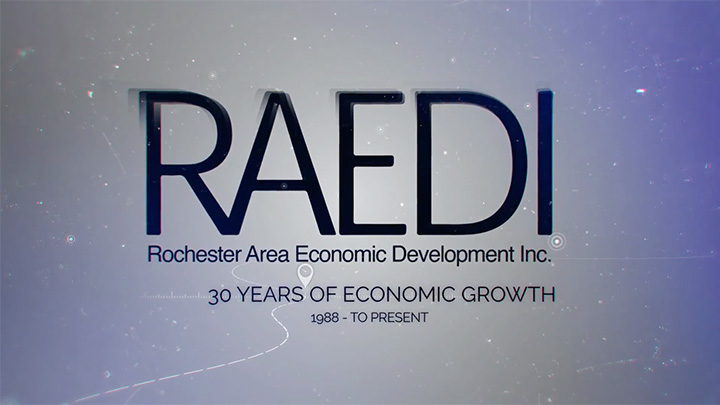 RAEDI Annual Meeting 2018 Video