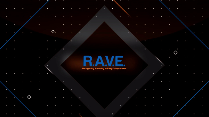RAVE 2018 Honorees