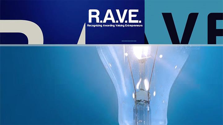 RAVE 2017 - Recognizing Achieving Valuing Entrepreneurship