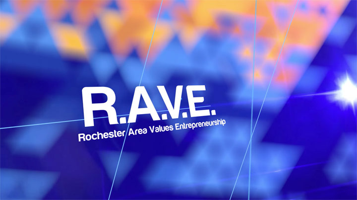 REHIVE – Rochester Entrepreneurial Hive video
