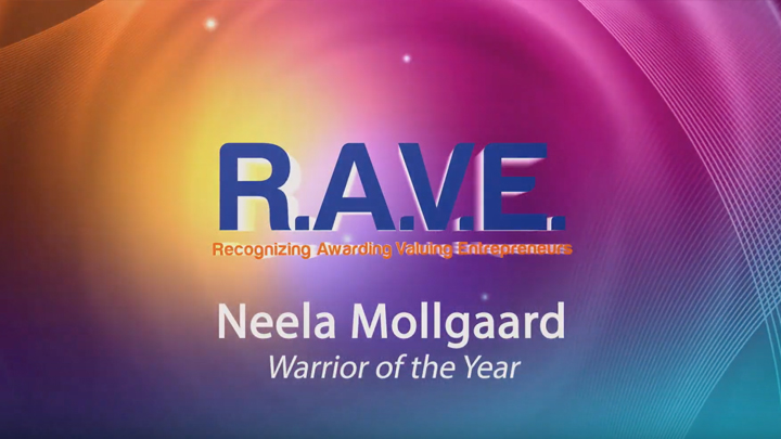 RAEDI RAVE 2019 Honorees Lifetime Achievement