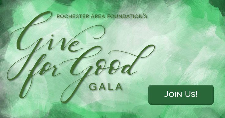 Give for Good Gala