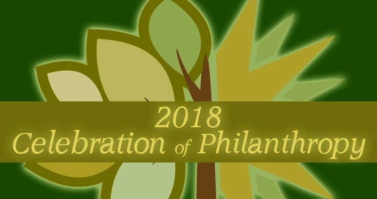 2018 Celebration of Philanthropy