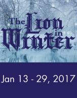 The Lion in Winter Jan 13 - 29 2017
