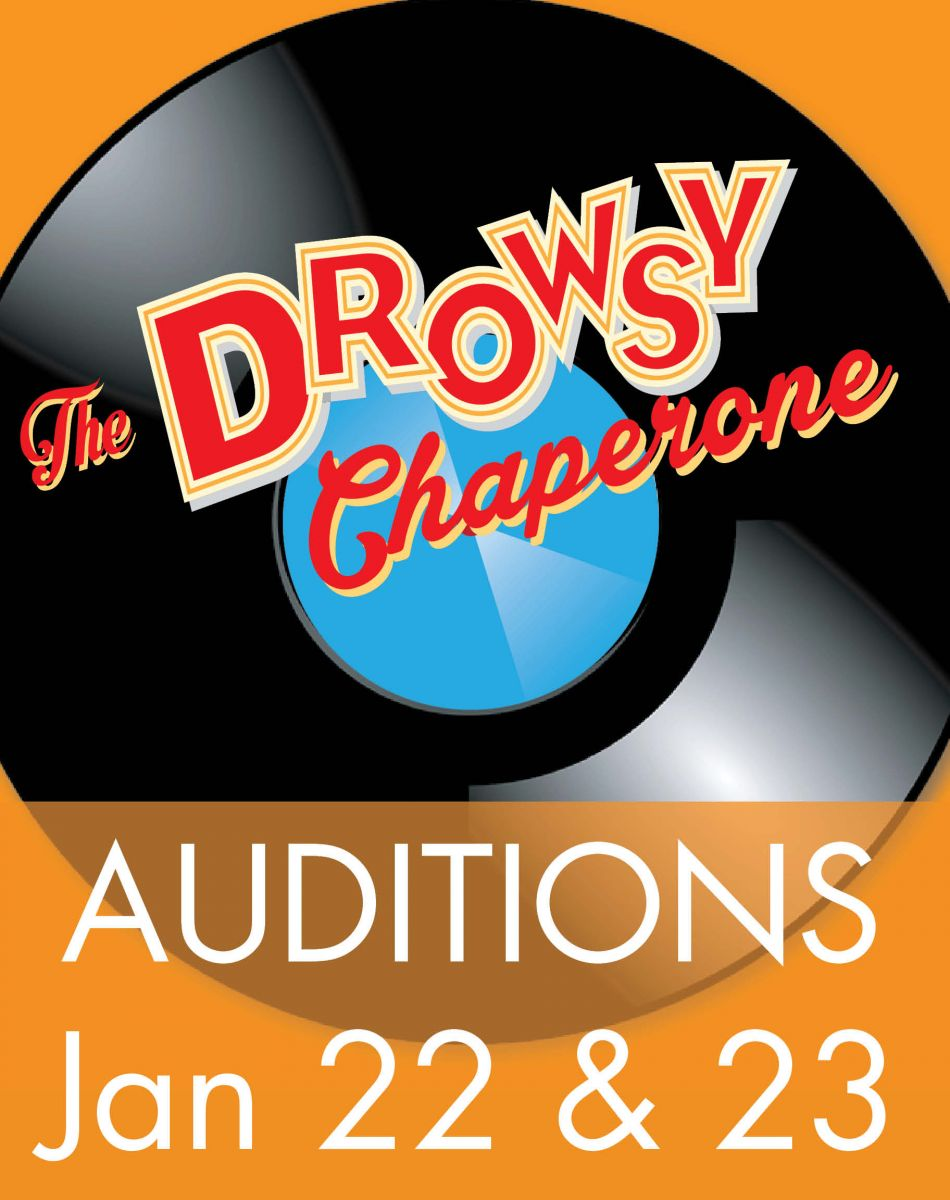 Drowsy Auditions
