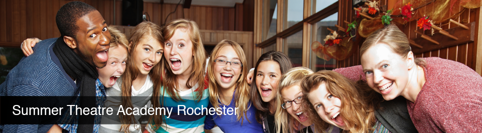 Rochester Civic Theatre - Education