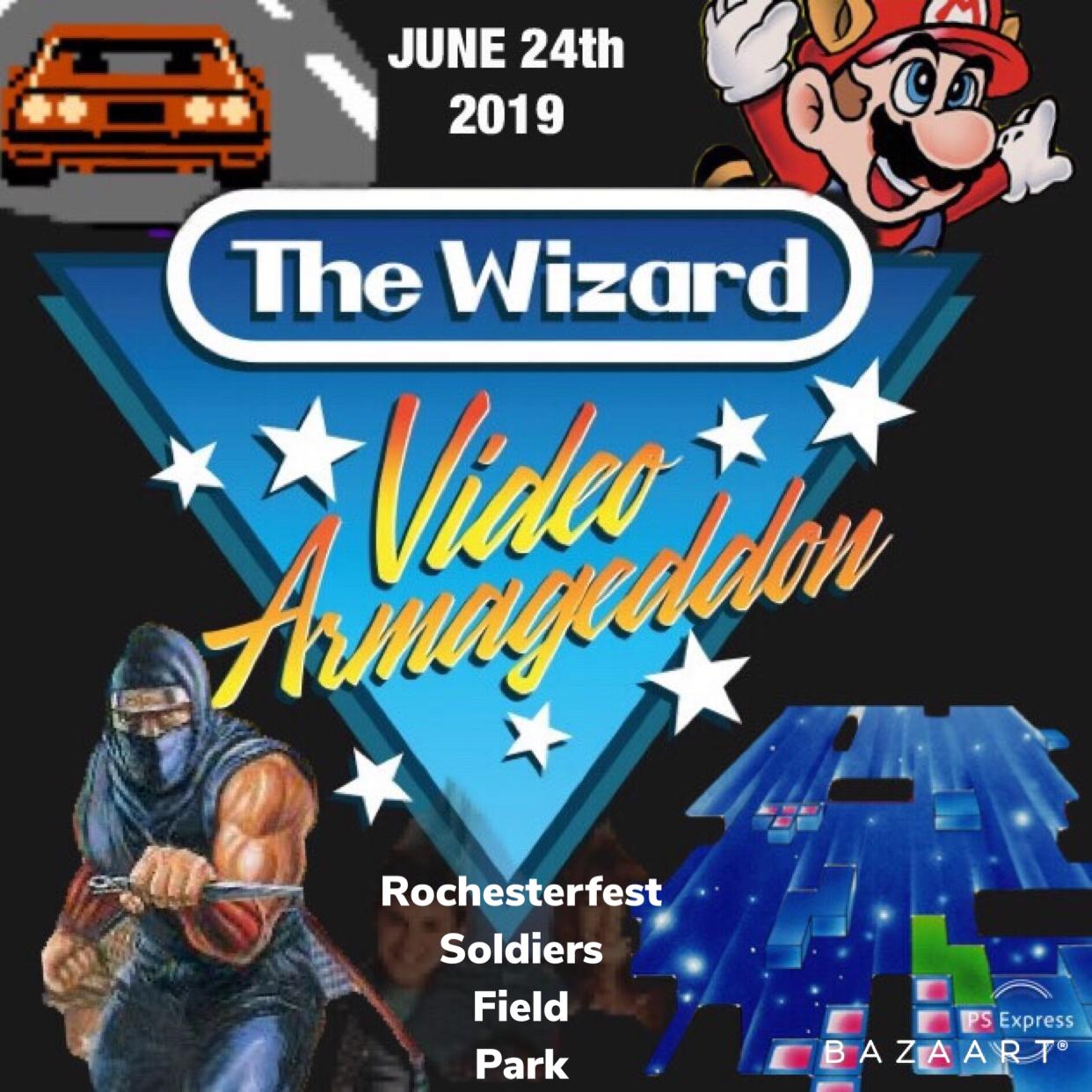 Rochesterfest | Schedule