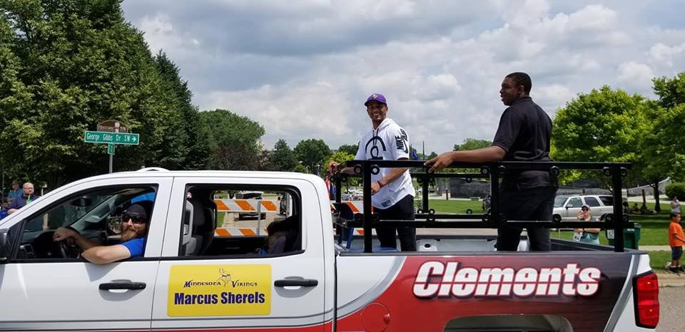 Clements-Marcus Sherels