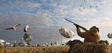 Nebraska Snow Goose Hunting - Spring Snow Goose Hunting